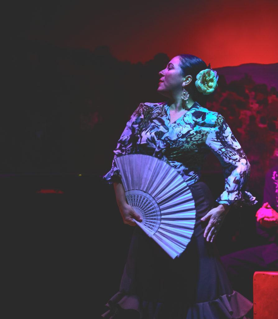 Suspiro Flamenco San Antonio